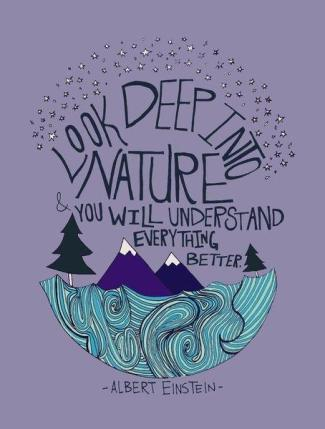 look-deep-into-nature-and-then-you-will-understand-everything-better-quote-2